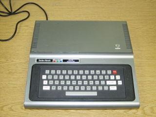 TRS80 Color Computer